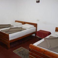 Отель Queens rest inn Номер Делюкс с различными типами кроватей фото 6
