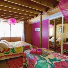 Отель Fafarua Ile Privée Private Island Французская Полинезия, Тикехау - отзывы, цены и фото номеров - забронировать отель Fafarua Ile Privée Private Island онлайн детские мероприятия фото 2