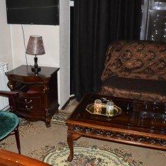 Гостиница Камея 3* Стандартный номер двуспальная кровать фото 4