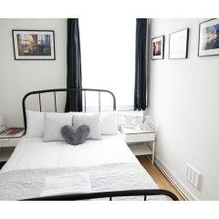 Отель Euston Flat комната для гостей фото 2