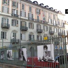 Отель La Mole Апартаменты с различными типами кроватей фото 4