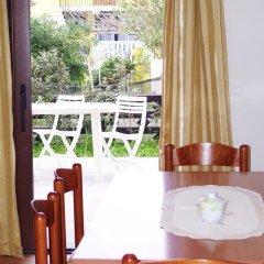 Отель La Mia Oasi Sarda Италия, Кастельсардо - отзывы, цены и фото номеров - забронировать отель La Mia Oasi Sarda онлайн балкон