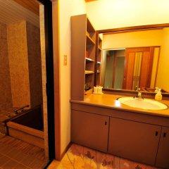 Отель Nisshokan Bettei Koyotei Нагасаки ванная фото 2