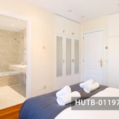 Отель Fira Turistic House Оспиталет-де-Льобрегат комната для гостей фото 2