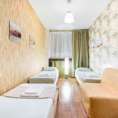 Хостел Каникулы Супер Стандартный номер с разными типами кроватей (общая ванная комната) фото 3