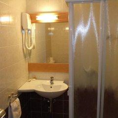 Отель Guesthouse Aleš 3* Стандартный номер с различными типами кроватей фото 4