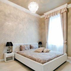 Апартаменты Parliment Luxury Apartment комната для гостей фото 4