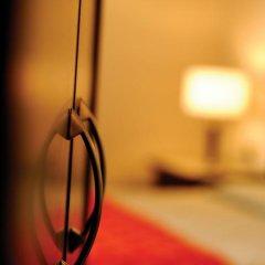 Hotel Regina Margherita 4* Улучшенный номер с различными типами кроватей фото 10