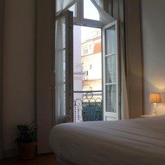 Inn Possible Lisbon Hostel Стандартный номер с различными типами кроватей