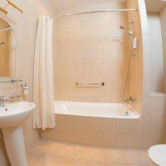 Гостиница Аллегро На Лиговском Проспекте 3* Люкс с различными типами кроватей фото 12