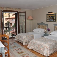 Patara Prince Hotel & Resort - Special Category 3* Стандартный номер с различными типами кроватей фото 19