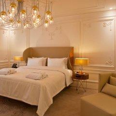 Гостиница Crowne Plaza St.Petersburg-Ligovsky (Краун Плаза Санкт-Петербург Лиговский) 4* Люкс с двуспальной кроватью
