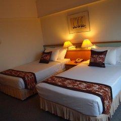 The Dynasty Hotel 3* Улучшенный номер с различными типами кроватей