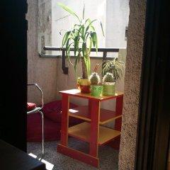 Отель Cricket Hostel Сербия, Белград - отзывы, цены и фото номеров - забронировать отель Cricket Hostel онлайн удобства в номере фото 2