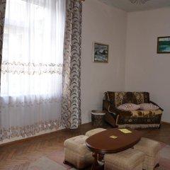 Гостиница Mieszkanie na Szpitalnej Львов удобства в номере