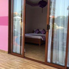 Отель Pink House Homestay 2* Стандартный номер с различными типами кроватей фото 3