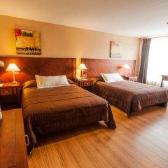 Barnard Hotel 3* Стандартный номер с двуспальной кроватью