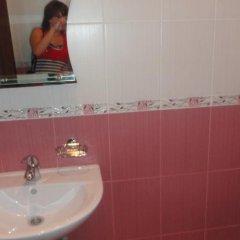 Гостиница Afrodita Guest House Украина, Бердянск - 1 отзыв об отеле, цены и фото номеров - забронировать гостиницу Afrodita Guest House онлайн ванная