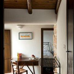 Отель Corte Altavilla Relais & Charme 4* Стандартный номер фото 10