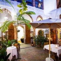 Отель Dar Mayssane Марокко, Рабат - отзывы, цены и фото номеров - забронировать отель Dar Mayssane онлайн питание