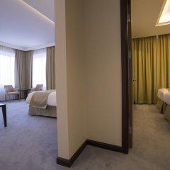 Отель Ararat Resort 4* Семейный люкс с двуспальной кроватью фото 2