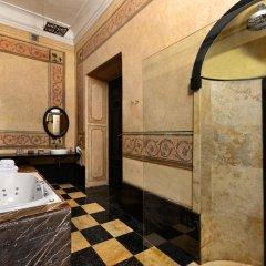 Hotel Pod Roza 4* Улучшенные апартаменты с различными типами кроватей фото 4