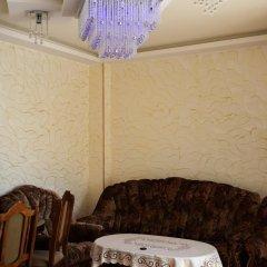 Отель Golden Eagle Kilikia сауна