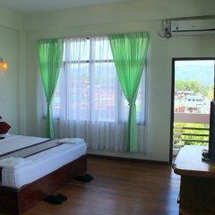 Golden Dream Hotel 3* Номер Делюкс с различными типами кроватей фото 15