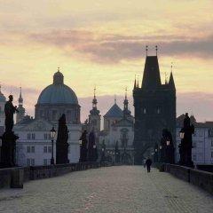 Апартаменты King Wenceslas Apartments Прага приотельная территория