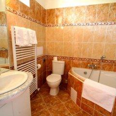 Отель Aparthotel Susa ванная