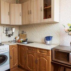 Апартаменты Apartments On Nakhimovskiy Prospekt в номере