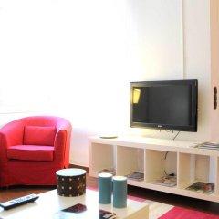 Апартаменты Your Home In Barcelona Apartments Барселона удобства в номере фото 2