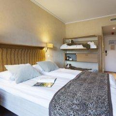 Отель Scandic Dyreparken - Scandic Partner Норвегия, Кристиансанд - отзывы, цены и фото номеров - забронировать отель Scandic Dyreparken - Scandic Partner онлайн комната для гостей фото 3