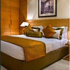 Radisson Blu Marina Hotel Connaught Place 4* Улучшенный номер с различными типами кроватей фото 6
