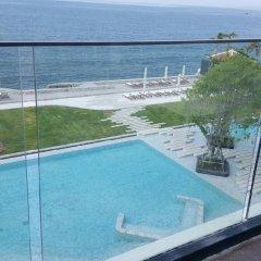 Отель Veranda Resort Pattaya MGallery by Sofitel балкон