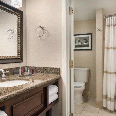 Отель Las Vegas Marriott США, Лас-Вегас - отзывы, цены и фото номеров - забронировать отель Las Vegas Marriott онлайн ванная