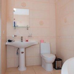 Гостевой Дом Otel Leto Стандартный номер с двуспальной кроватью фото 30