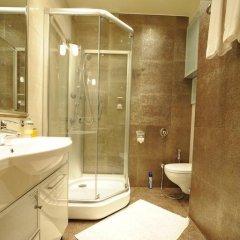 Мини-отель Премиум 4* Улучшенный номер с различными типами кроватей фото 16