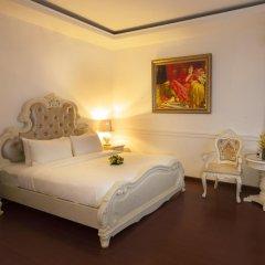 A & Em Hotel - 19 Dong Du комната для гостей фото 2