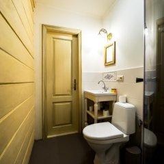 Гостиница Boutique-villa Provence ванная