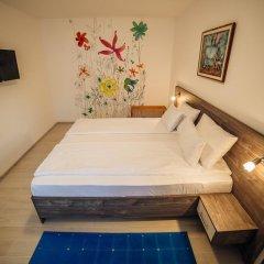 Отель Apartmani Harmonia Черногория, Тиват - отзывы, цены и фото номеров - забронировать отель Apartmani Harmonia онлайн комната для гостей фото 3