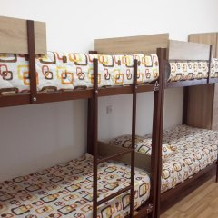 Отель Guest House West Yerevan Кровать в мужском общем номере двухъярусные кровати фото 4