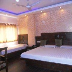 Отель Amax Inn 2* Стандартный номер с различными типами кроватей