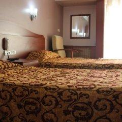 Herton Apart Hotel Апартаменты с различными типами кроватей фото 3