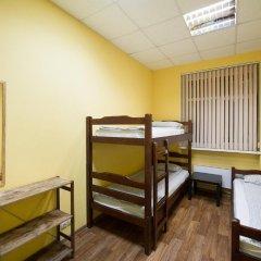Prosto hostel Кровать в женском общем номере с двухъярусной кроватью фото 6