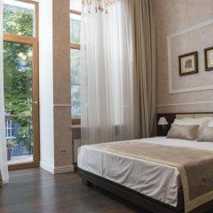 Гостиница iArcadia City Garden комната для гостей фото 5