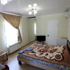 Гостевой дом Вилари 3* Стандартный номер разные типы кроватей (общая ванная комната) фото 19