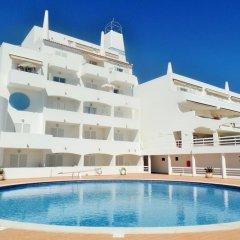Отель Clube Borda D´Água бассейн фото 2