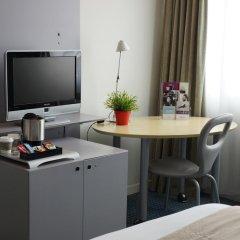 Отель Mercure Marseille Centre Prado Vélodrome 4* Стандартный номер с различными типами кроватей фото 6