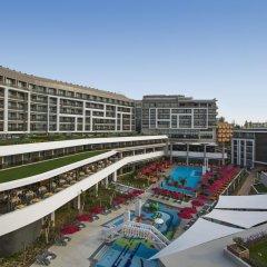 The Sense De Luxe Hotel – All Inclusive 5* Стандартный номер фото 5